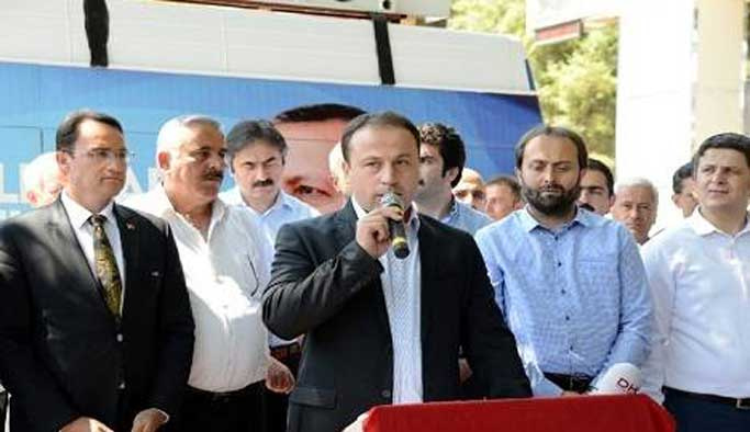 AK Partili Erbaa belediye başkanı FETÖ'den gözaltında