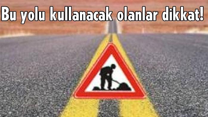 Aksaray'daki trafik kazası