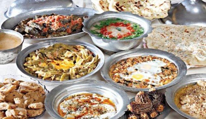 Anadolu Mutfağına Cenevre'den ödül