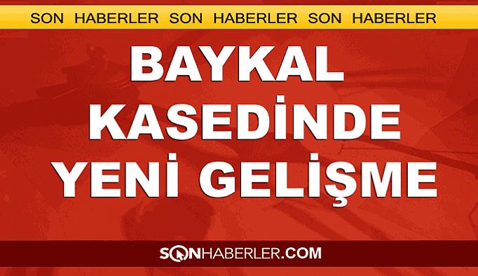 Baykal ve MHP kasetlerinde 120 gözaltı kararı