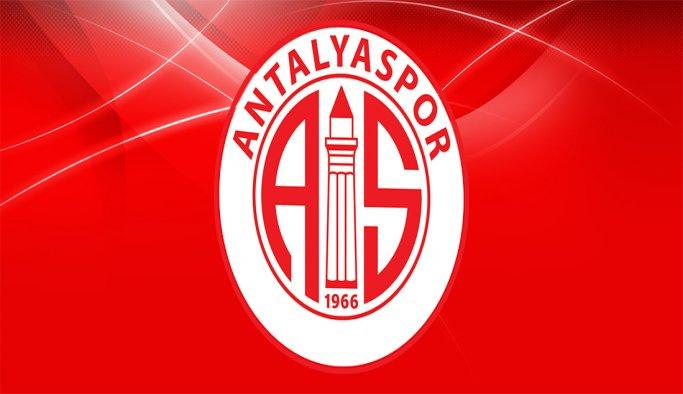Antalyaspor Kulübü Başkanı Öztürk açıklama yaptı
