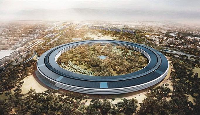 Apple, elektrik üretip satacak