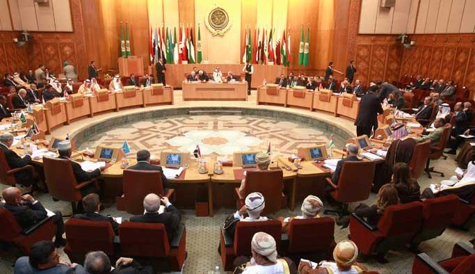 Arap Birliği İsraille çalışan şirketleri boykot listesine aldı