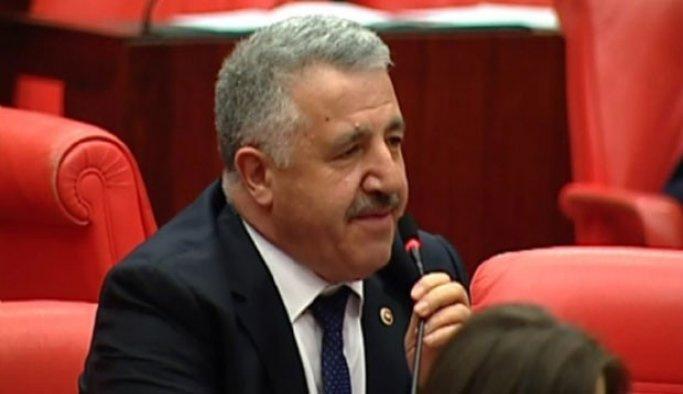 Arslan: 'Türkiye'de Nene Hatunlar bitmemiş'