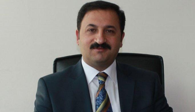 Aşkale Belediye Başkanı gözaltına alındı