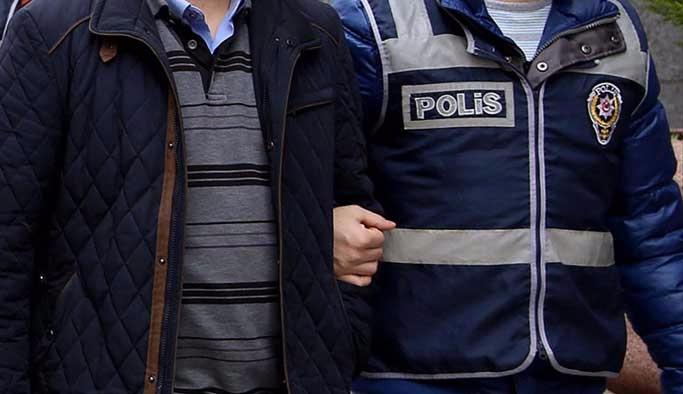 Atatürk Üniversitesi'nde FETÖ operasyonu