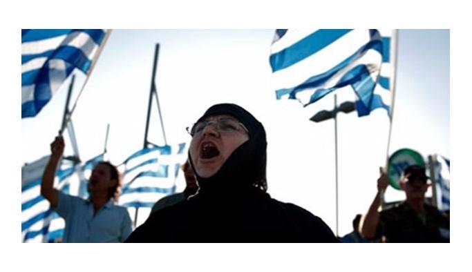 Atina, Avrupa'da cami olmayan tek başkent