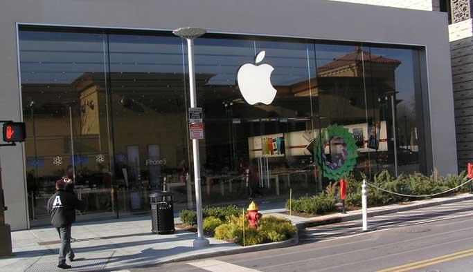 Avpura'dan Apple'a tarihin en büyük para cezası