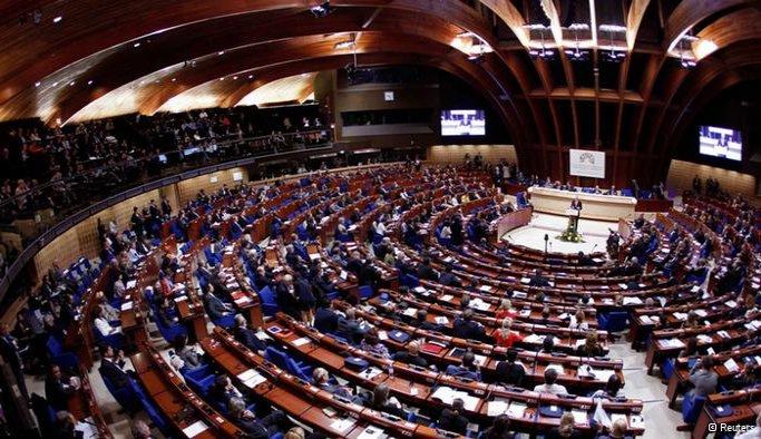 Avrupa Konseyi'nden Yunanistan'a nefret suçu uyarısı