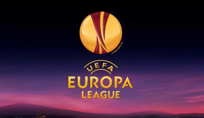 Avrupa Ligi'ndeki Türk takımlarının grupları belli oldu