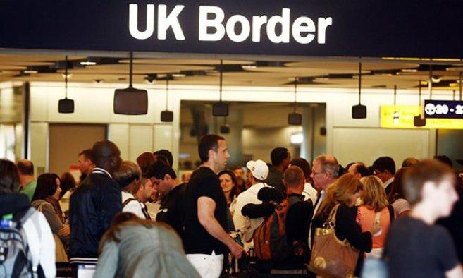 Göçmenlere en olumlu bakış Suudi Arabistan'da