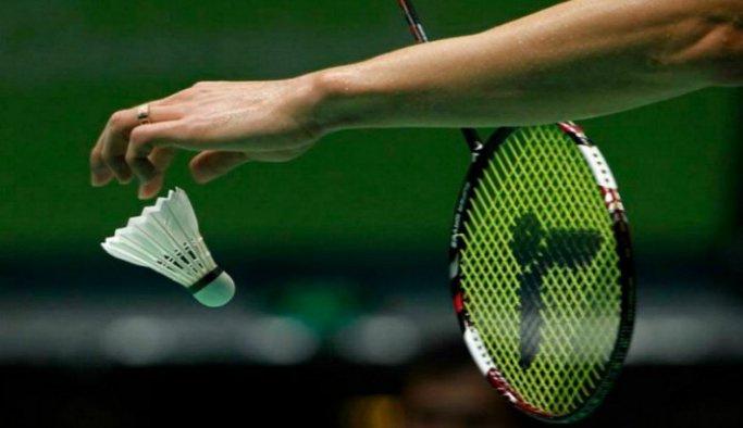 Badminton: Uluslararası Avrasya Turnuvası