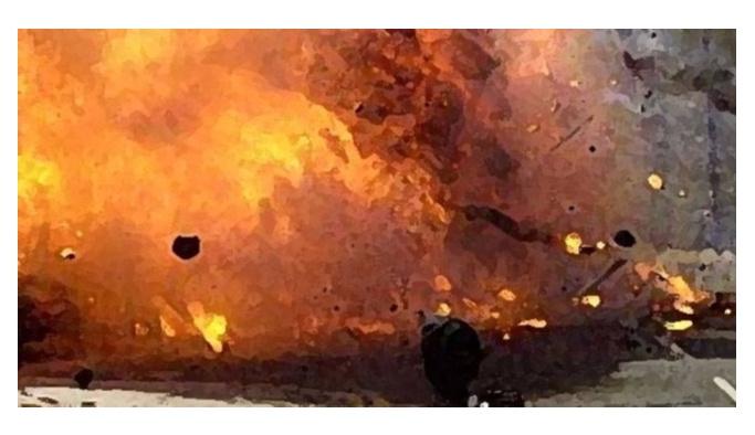 Bağdat ve Enbar'da bombalı saldırı, 9 ölü