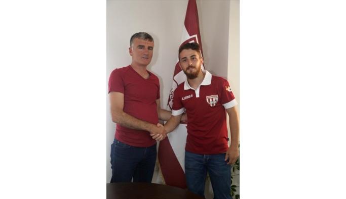 Bandırmaspor, Feridun Kıroğlu'nu transfer etti