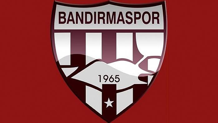 Bandırmaspor sezon açılışında Bursaspor ile karşılaşacak