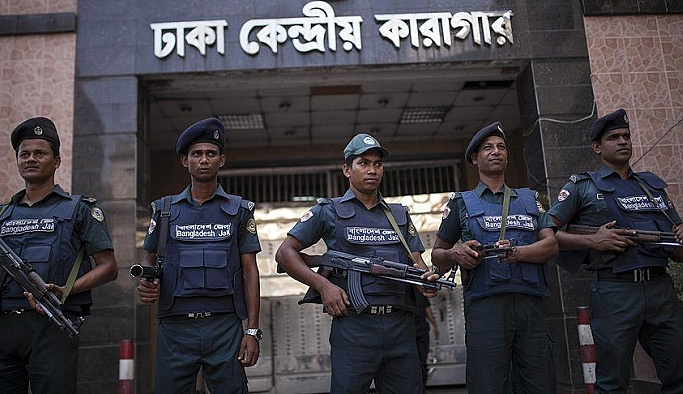 Bangladeş'te  Cemaat-i İslami'nin eski milletvekili Hüseyin'e idam kararı
