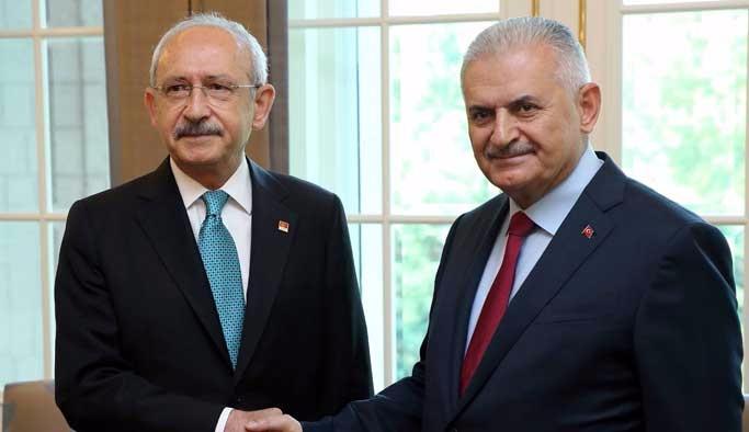 Kılıçdaroğlu'na Yenikapı için üçüncü davet