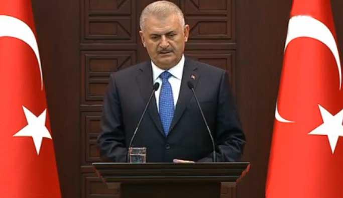 Mısır'dan gelen mesajlara Ankara'dan ilk cevap