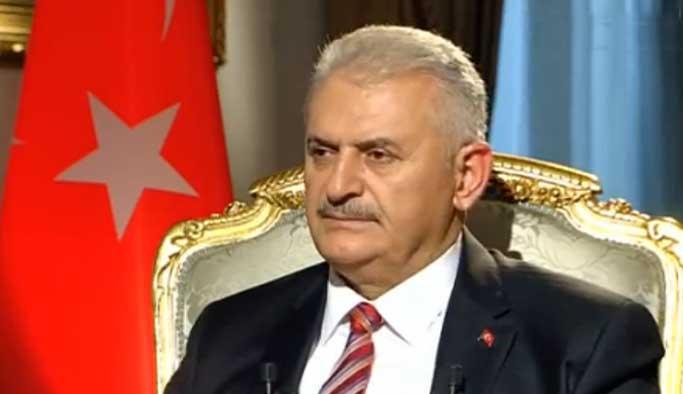 Başbakan Yıldırım'dan 'çözüm süreci' açıklaması