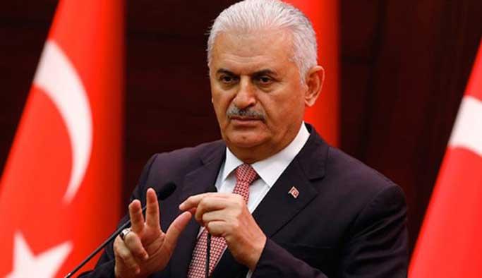 Başbakan Yıldırım gözaltı ve tutuklama bilançosunu açıkladı