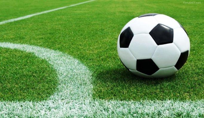 Başkentte futbol turnuvası