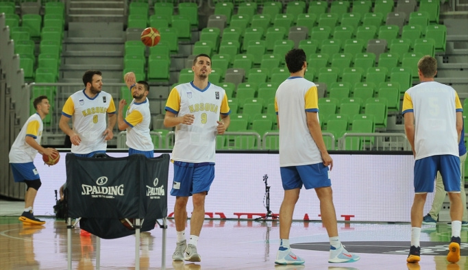 Basketbol: 2017 Avrupa Şampiyonası Elemeleri