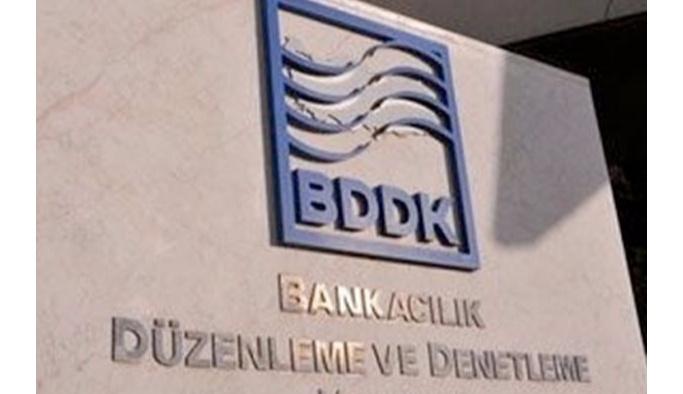 BDDK'dan 3 şirkete izin