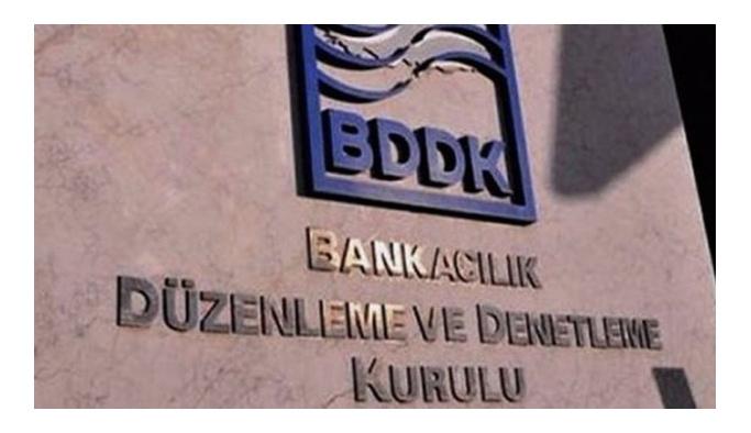 BDDK'dan yapılandırma müjdesi