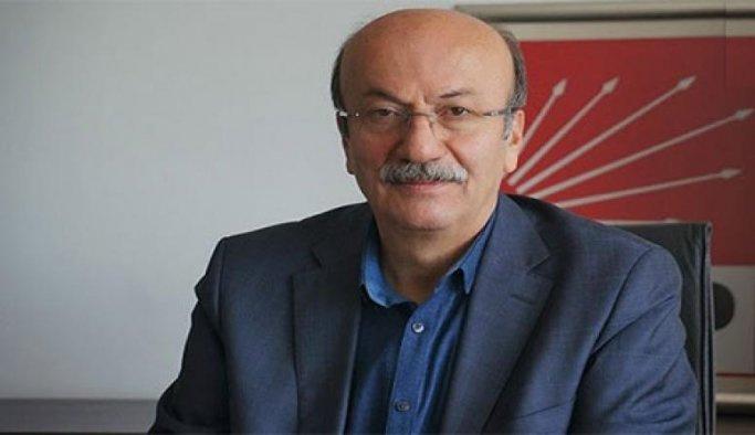 Bekaroğlu: 'grubu olan bir partiyi yok saymak kabul edilemez'
