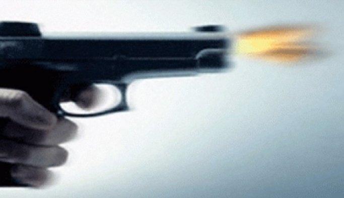 Beşiktaş'ta silahlı çatışma