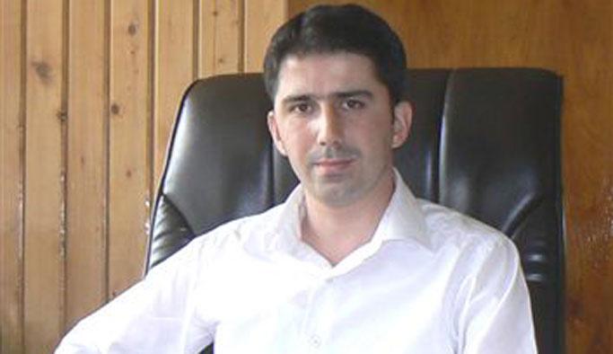 Bingöl Vali Yardımcısı Şimşek açığa alındı
