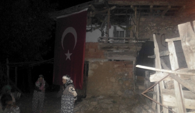 Bitlis şehidinin baba evinde yas var