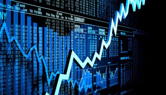 Borsadaki bankaların kârı 12,8 milyar lira