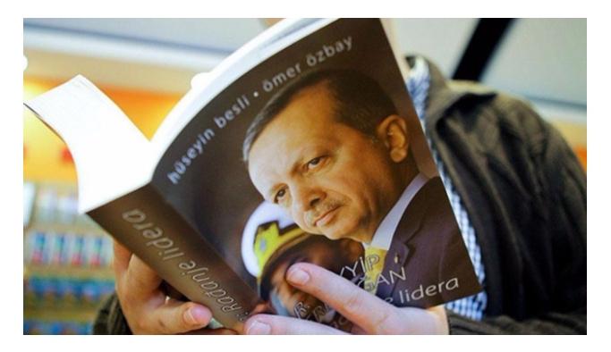 Boşnakça 'Bir Liderin Doğuşu: Recep Tayyip Erdoğan'a büyük ilgi