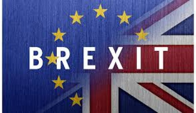 'Brexit'in Alman ekonomisine etkisi limitli olacak'