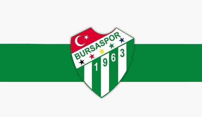 Bursaspor'dan  Aziz Yıldırım'a tepki
