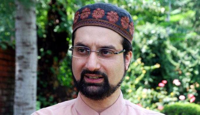 Cammu Keşmir'de Müslüman lidere gözaltı