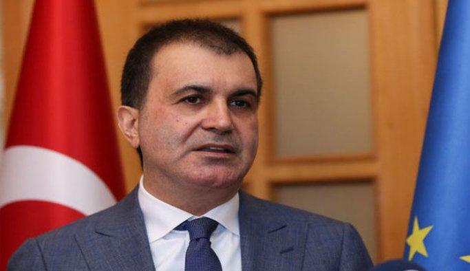 Çelik HDP'yi eleştirdi