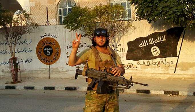 Cerablus alındı, IŞİD güneye doğru çekildi