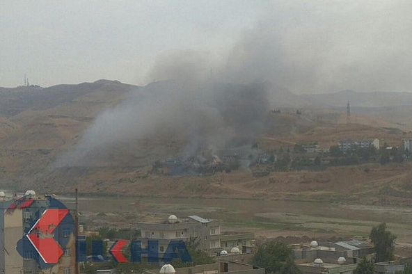 Cizre'de yaralananların 53'ü taburcu edildi