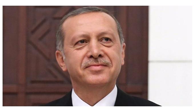 Cumhurbaşkanı Erdoğan Rusya'ya ulaştı