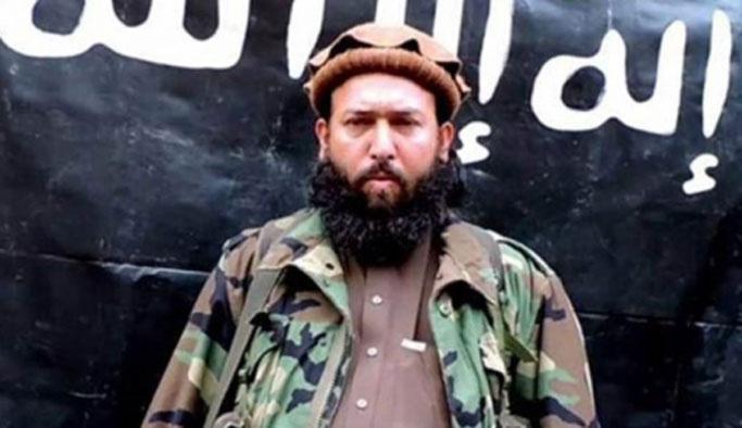 DAEŞ'in Afganistan ve Pakistan bölge lideri öldürüldü
