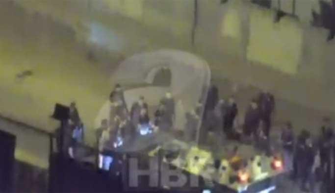 Darbe gecesi Şırnak'ta yaşananlar VIDEO