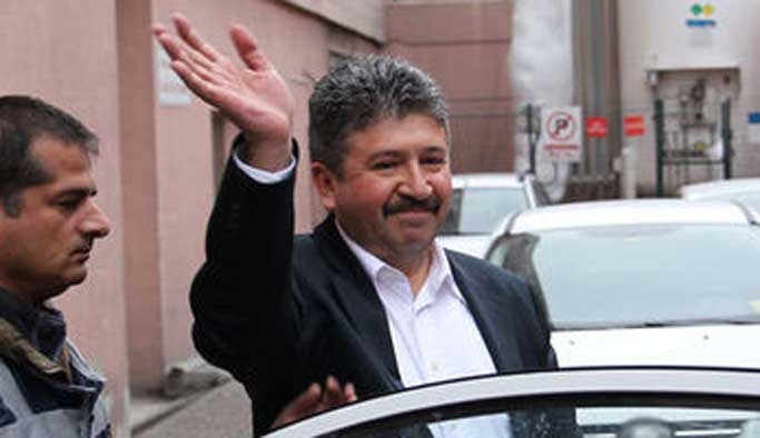 Darbe girişimini kınayan Hacı Boydak yine de gözaltında