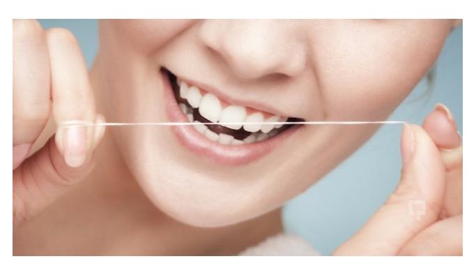 Diş ipi aslında yararsızmış