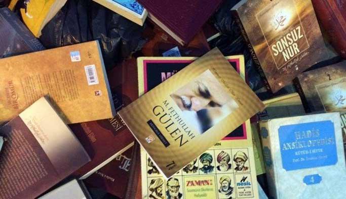 Diyanet'ten Gülen'in kitaplarına inceleme kararı