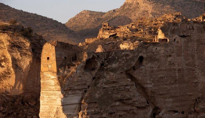 Diyar-ı Bekr'in Hasankeyfi