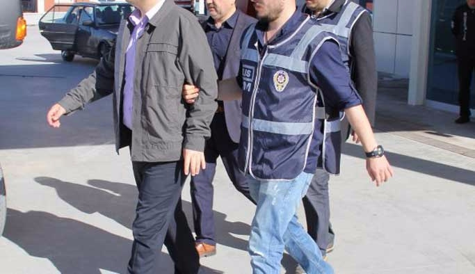 Diyarbakır'da FETÖ/PDY operasyonu