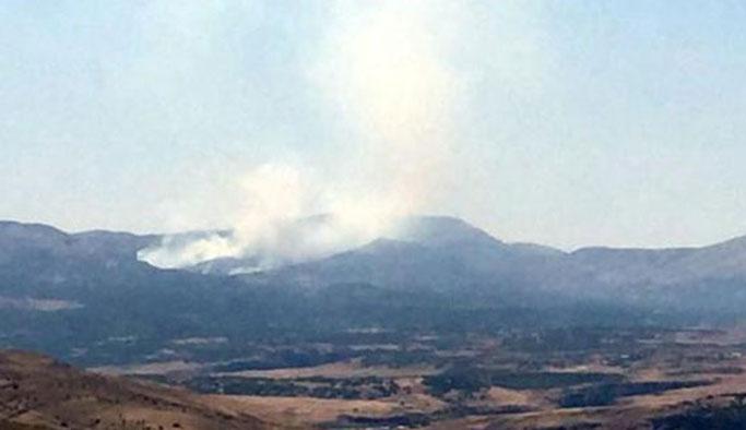 Diyarbakır ve Bingöl'de saldırı: 5 şehit