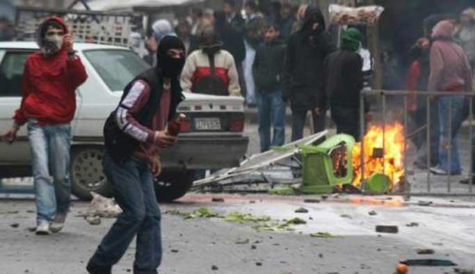 Diyarbakır ve ilçelerinde gösteri yasağı